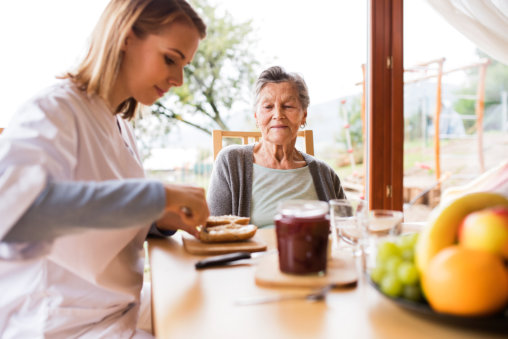 Uphold Seniors' Quality of Life with These Services
