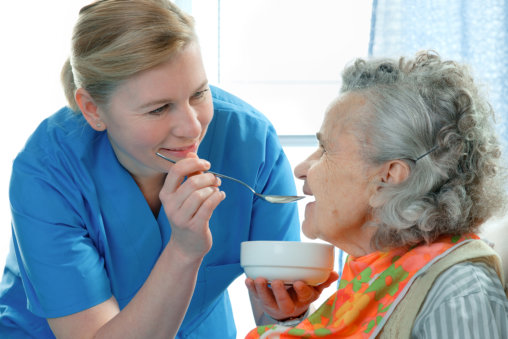 Importance of Compassionate Care for Seniors