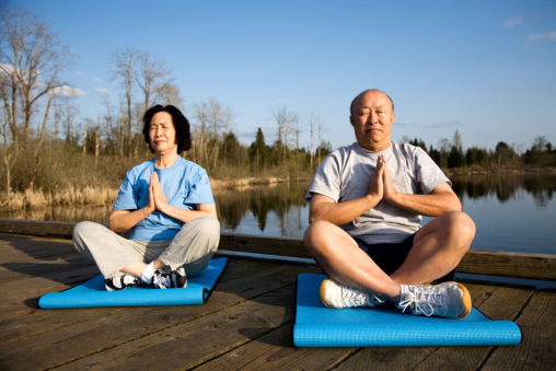 Some Exercises That Your Senior Loved Ones Can Perform